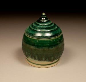 Precious Jar