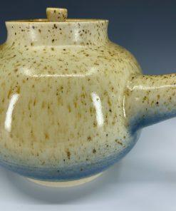 Teapot - Tube handle
